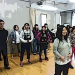 ミュージカル「未来ちゃんと100本のばらの精たち」を見に行こう!