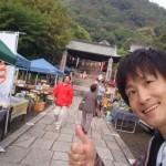 福山市鞆町の「第57回とも・潮待ち軽トラ市」に行こう!5月22日(日)の出店者
