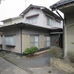 【成約済】鞆町の空き家情報 No.5~木造2階建て、図面あり~