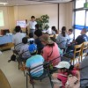 福山市で第2回「火育体験プログラム(火育授業)」実施
