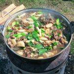 第19回福山南部の未来を創る会、通称「南部会」開催。次回は鞆の魅力ある食材や具材を詰め込んだ「鞆煮会」を開催予定。テーマソングにはコブクロを採用。
