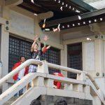 軽トラ市5周年記念イベント!サイクロン式掃除機が当たる抽選会、お餅・お菓子まき、宝さがし開催!無料クーポン(抽選会参加券)あり