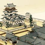 福山城を完璧に再現!~模型福山城と福山城歴史パネル展~