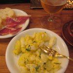 福山市鞆町のスペインバル「ミル・グラシアス-MIL GRACIAS-」~スペインワインと小皿料理のお店