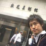海賊とよばれた男に登場する禅僧・仙厓(せんがい)の大仙厓展が千代田区丸の内の出光美術館で開催中