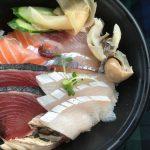 福山市多治米町の海鮮丼専門店「海鮮丼 壱丸」~お持ち帰り、テイクアウト専門の海鮮丼屋
