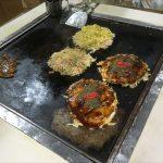 福山市鞆町のお好み焼き屋「のむら」が復活!~あの懐かしの味を再び!2016年12月から日曜日、祝日限定で営業