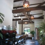 福山市多治米町のカフェ「珈琲香房 回帰線」~暖かい空間でスローな時間を珈琲とともに