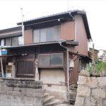 福山市鞆町「空き家再生プロジェクト」のリノベ第2弾~鞆の空き家リノベ。実家のすぐ近くで子育てしやすい環境を