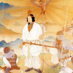 紀元節「紀元2677年」~国生みから神武天皇即位までの物語と建国の詔