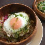 水呑カフェボヌーの「Boneu(ボヌー)のまかない」を食べてきました!~本日食べてほしいメニューを800円~1200円で