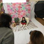 福山市新市町のフォトスタジオ「ミチスタジオ」~小さなおうちスタジオで気楽にヘビー、キッズ写真を!