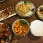 福山市水呑町の中華料理テイクアウト「宝楽」~店頭、電話で注文OK。安くて旨くてボリューミーな中華料理を自宅でも