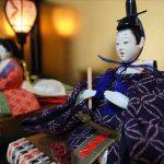 ひな人形の本当の飾り方「後編」~正しい飾り方解説と歌「うれしいひなまつり」の2つの大きな間違い