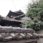 【解体】鞆町(鞆の浦)の空き家物件情報vol.8~木造2階建て、間取りは6K
