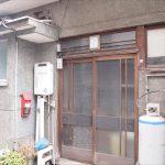【成約済】鞆町(鞆の浦)の空き家情報vol.10~木造2階建て、間取り3K