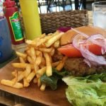 福山市水呑町のハワイアンカフェ「カフェ・レフア」の新メニューと4月のイベント情報