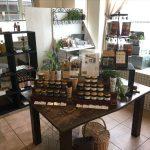 水呑カフェ―ボヌーで「BONEU&DELIKA(ボヌー&デリカ)」スタート!~お惣菜、ドレッシング、ジャム、雑貨などを販売する併設ショップがオープン!