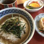 福山市丸之内、福寿会館内のカフェ、お食事処「茶処ばら」~福山城を間近に見ながらランチを堪能