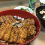 福山市伏見町のうなぎ、ランチ、定食のお店「季節料理 千里十里」~うな丼やうな重が堪能できる昭和24年からやっているお店