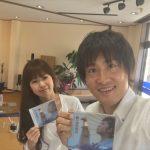 福山市で活動する歌手、愛津咲(あづさ)さんが「鞆の浦恋物語」をリリース~鞆の浦にまつわるバラード曲