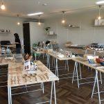 福山市駅家町の雑貨屋さん「日常の店」~主婦のための雑貨屋。スタッフが一度使った本当に良いモノしか置いていないお店