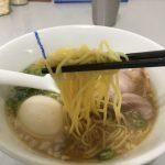 福山市赤坂町のラーメン屋「カジトリラーメン」~鶏焚きスープと魚介のダシを使った備後らーめん