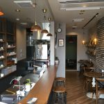 笠岡市四番町の自家焙煎コーヒー店「豆と麦」~あなたの理想の珈琲が見つかるお店