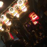 鞆の浦で7年に1度の秋祭り「チョウサイ」が3日間開催!【前編】~祭りのいわれと準備風景・前夜祭