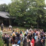 6周年の軽トラ市終幕~これからも毎月第4日曜日に沼名前神社で開催!