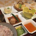 福山市南蔵王町のランチ「和処みやび」~肉と魚が両方楽しめる限定30食のランチ