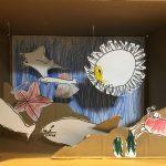 子ども用 手作りミニ水族館の作り方~60分で作成!親子で作る手作りおもちゃ第5弾