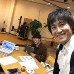 「鞆町や田尻町の活性化」について福山市立大学の4年生が来訪~資源を活かせる「人(仲間)」をいかに集めるか
