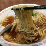 福山市三之丸町のラーメン屋「あじわい処 麺」~あっさりした和風だしが特徴の福山ラーメン
