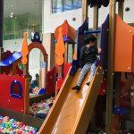 福山市内から車で約1時間30分「室内遊び場(プレイパークゴールドタワー)」~香川県にあるキッズランド、室内アスレチック、カラオケ、ゲームセンターの複合施設