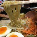 笠岡市のラーメン屋「とんぺい」~鶏ガラと野菜の絶品スープの白湯ラーメン