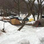 初の親子キャンプ in 大鬼谷オートキャンプ場~初めてのキャンプの準備物と装備品