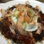 福山市松永町のお好み焼き「十々(じゅうじゅう)」~麺の種類、麺と玉子の焼き加減が選べる府中焼きのお店