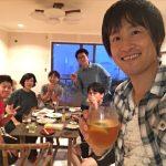 第39回福山南部の未来を創る会の備忘録~2年ぶりに新メンバー加入!