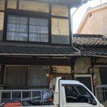 福山市鞆町の空き家再生プロジェクト第3弾!~vol.1解体作業開始