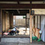 福山市鞆町の空き家再生プロジェクト第3弾!~vol.4完全スケルトン状態