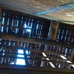 福山市鞆町の空き家再生プロジェクト第3弾!~vol.6屋根瓦の撤去