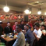 とも・潮待ち軽トラ市の出店者懇親会を開催!~6年目にして初の試みとなった交流会