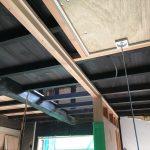 福山市鞆町の空き家再生プロジェクト第3弾!~vol.12折りたたみ階段の設置