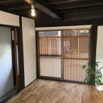 福山市鞆町の空き家再生プロジェクト第3弾!~vol.21 完成!ビフォーアフターを写真で一気に振り返る