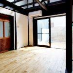 福山市鞆町の空き家再生プロジェクト第3弾!~完結編 リノベーションフォトギャラリー