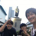 第43回の福山南部の未来を創る会の備忘録~福山駅前ぶらりはしご酒