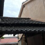 福山市鞆町の空き家再生プロジェクト第4弾!~vol.5 既存の屋根瓦撤去