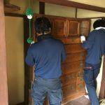 建材リメイク・リサイクル~鞆空き家再生プロジェクトと同時進行