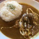 広島市南区宇品のカレー専門店「nico curry(ニコカレー)」~元フリータイムの塩谷さんのお店
